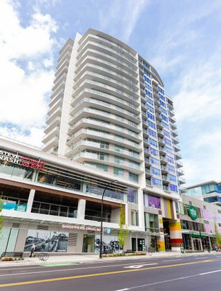 "Photo 25: 1704 112 13 Street in North Vancouver: Central Lonsdale Condo for sale in ""Centreview"" : MLS®# R2471080"