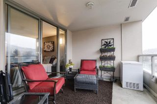 Photo 15: 805 3070 GUILDFORD Way in Coquitlam: North Coquitlam Condo for sale : MLS®# R2433446
