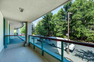 """Photo 17: 102 1148 HEFFLEY Crescent in Coquitlam: North Coquitlam Townhouse for sale in """"CENTURA"""" : MLS®# R2592791"""