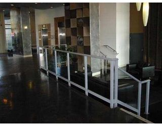 """Photo 6: 501 PACIFIC Street in Vancouver: Downtown VW Condo for sale in """"THE 501"""" (Vancouver West)  : MLS®# V635213"""
