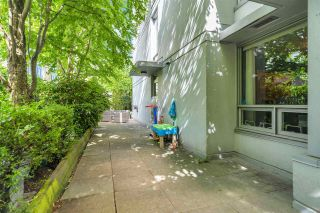 Photo 29: 204 1530 W 8TH AVENUE in Vancouver: Fairview VW Condo for sale (Vancouver West)  : MLS®# R2593051