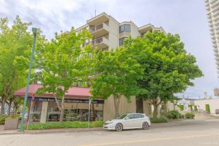 Photo 24: 502 1521 GEORGE STREET: White Rock Condo for sale (South Surrey White Rock)  : MLS®# R2544402
