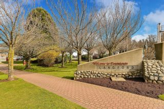 Photo 3: 203 606 Goldstream Ave in : La Langford Proper Condo for sale (Langford)  : MLS®# 871236
