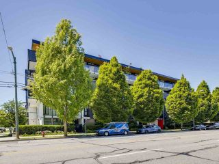 """Photo 22: 305 5085 MAIN Street in Vancouver: Main Condo for sale in """"Eastpark"""" (Vancouver East)  : MLS®# R2585433"""