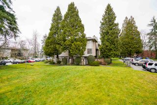 "Photo 34: 10634 HOLLY PARK Lane in Surrey: Guildford Townhouse for sale in ""HOLLY PARK"" (North Surrey)  : MLS®# R2542348"