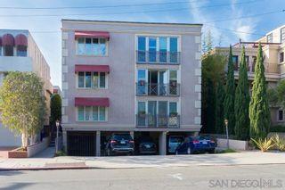 Photo 13: LA JOLLA Condo for sale : 2 bedrooms : 1236 Cave St #2B
