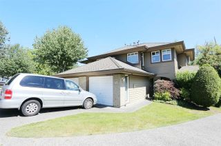 """Main Photo: 43 11737 236 Street in Maple Ridge: Cottonwood MR Townhouse for sale in """"MAPLEWOOD"""" : MLS®# R2480481"""