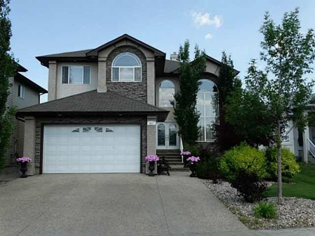 Main Photo: 417 OZERNA Road in Edmonton: Zone 28 House for sale : MLS®# E4253685