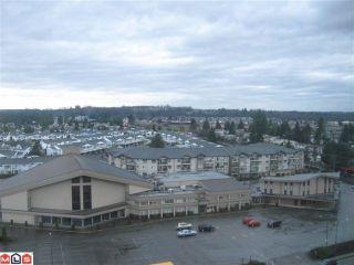 Photo 6: 1506 3150 GLADWIN Road in Abbotsford: Central Abbotsford Condo for sale : MLS®# F1104115