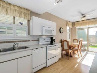 """Photo 6: 45 1207 CONFEDERATION Drive in Port Coquitlam: Citadel PQ Townhouse for sale in """"CITADEL HEIGHTS"""" : MLS®# V1111868"""
