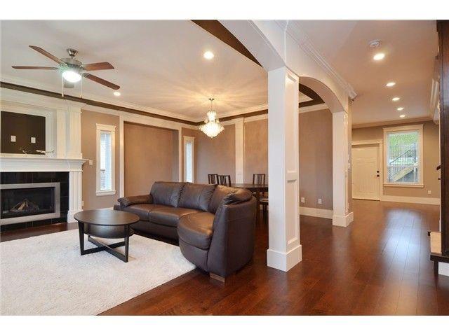 Photo 3: Photos: 7040 MALIBU DR in Burnaby: Westridge BN House for sale (Burnaby North)  : MLS®# V1104735