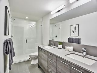 """Photo 5: 513 10603 140 Street in Surrey: Whalley Condo for sale in """"Domain HQ"""" (North Surrey)  : MLS®# R2406849"""