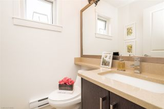 """Photo 17: 20 9811 FERNDALE Road in Richmond: McLennan North Townhouse for sale in """"ARTISAN"""" : MLS®# R2296930"""