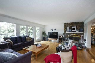 Photo 8: 3855 BAYRIDGE Avenue in West Vancouver: Bayridge House for sale : MLS®# R2540779