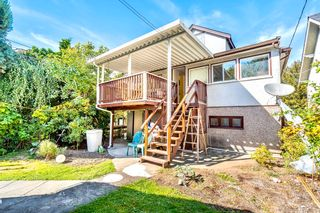 Photo 18: 470 W 20TH Avenue in Vancouver: Cambie House for sale (Vancouver West)  : MLS®# R2617692