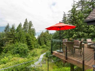 "Photo 17: 210 FURRY CREEK Drive: Furry Creek House for sale in ""FURRY CREEK"" (West Vancouver)  : MLS®# R2286105"