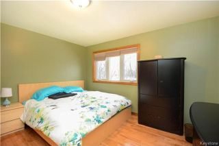 Photo 10: 14 EVERETTE Place in West St Paul: Riverdale Residential for sale (4E)  : MLS®# 1706724