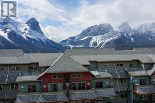 Photo 21: 407, 170 Kananaskis Way in Canmore: Condo for sale : MLS®# A1096441