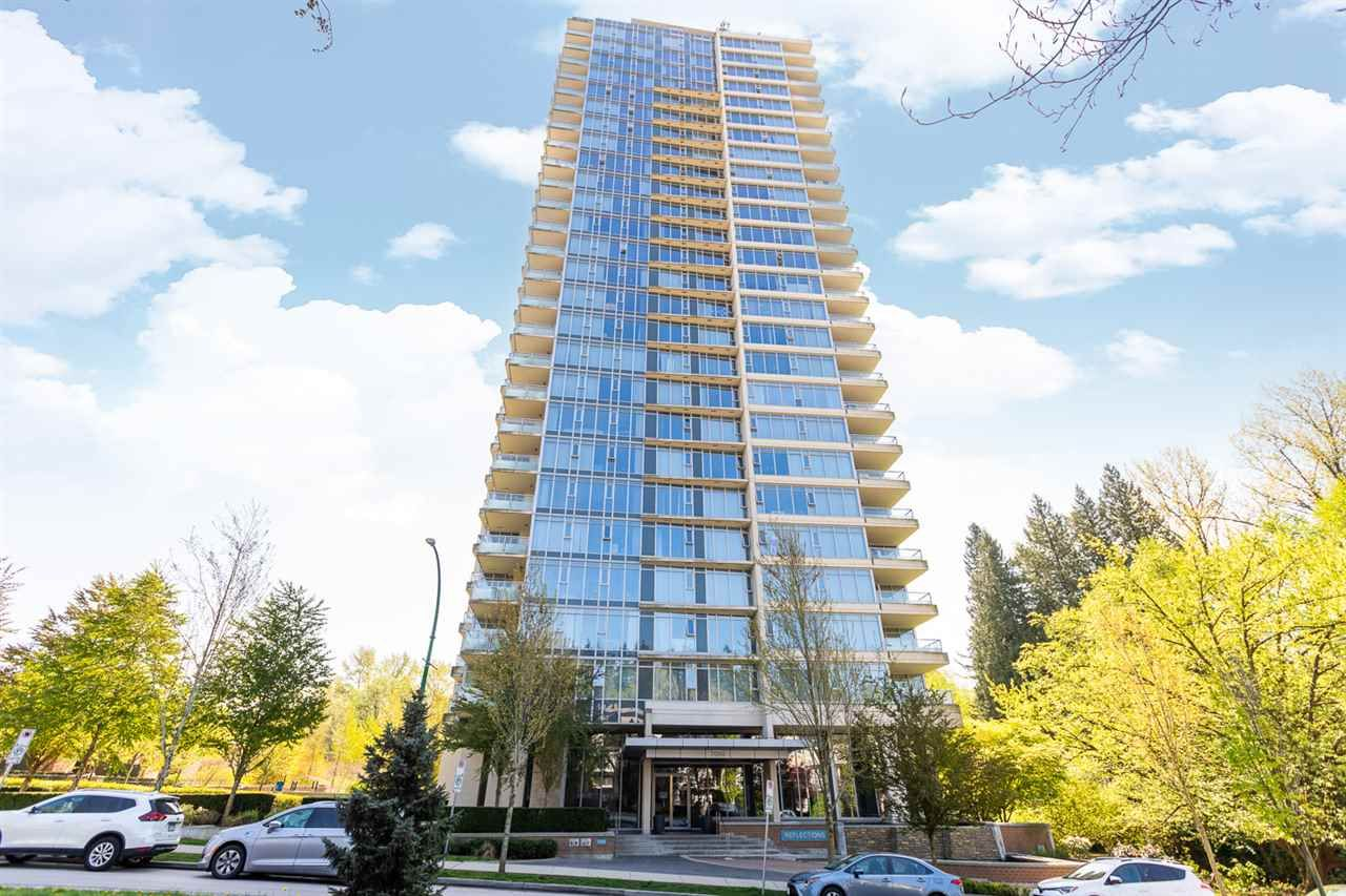 Main Photo: 509 7090 EDMONDS Street in Burnaby: Edmonds BE Condo for sale (Burnaby East)  : MLS®# R2569990