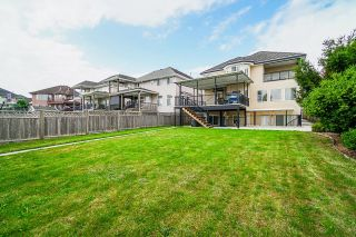 """Photo 38: 7160 150TH Street in Surrey: East Newton House for sale in """"SULLIVAN MEADOWS"""" : MLS®# R2612211"""