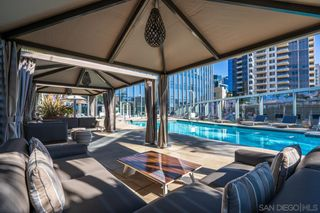 Photo 23: Condo for sale : 2 bedrooms : 888 W E Street #1706 in San Diego