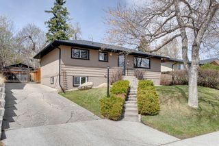 Photo 2: 219 Hendon Drive NW in Calgary: Highwood Detached for sale : MLS®# A1102936