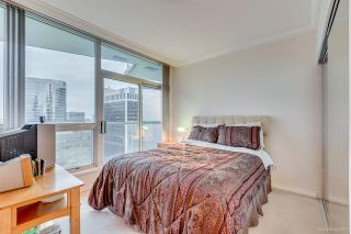 "Photo 8: 3301 1111 W PENDER Street in Vancouver: Coal Harbour Condo for sale in ""VANTAGE"" (Vancouver West)  : MLS®# R2131513"