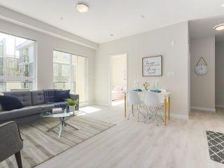 """Photo 3: 324 13768 108 Avenue in Surrey: Whalley Condo for sale in """"VENUE"""" (North Surrey)  : MLS®# R2354573"""