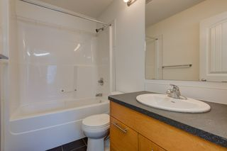 Photo 25: 46 6075 SCHONSEE Way in Edmonton: Zone 28 Townhouse for sale : MLS®# E4236770