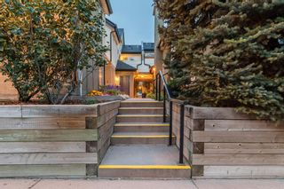 Photo 31: 507 408 31 Avenue NW in Calgary: Mount Pleasant Row/Townhouse for sale : MLS®# A1073666