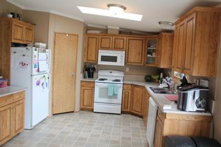 Photo 5: 108 Pleasant Drive: Paradise Valley Manufactured Home for sale : MLS®# E4246832