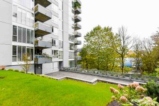 Photo 32: 107 3061 E KENT AVENUE NORTH in Vancouver: South Marine Condo for sale (Vancouver East)  : MLS®# R2526934