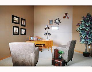 "Photo 6: 67 24185 106B Avenue in Maple Ridge: Albion Townhouse for sale in ""TRAILS EDGE"" : MLS®# V778993"
