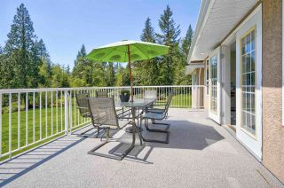 Photo 31: 32794 RICHARDS Avenue in Mission: Mission BC House for sale : MLS®# R2581081