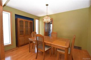 Photo 3: 95 RIVER ELM Drive in West St Paul: Riverdale Residential for sale (4E)  : MLS®# 1805132