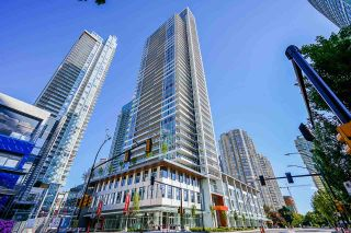 Photo 1: 2305 6080 MCKAY Avenue in Burnaby: Metrotown Condo for sale (Burnaby South)  : MLS®# R2591426