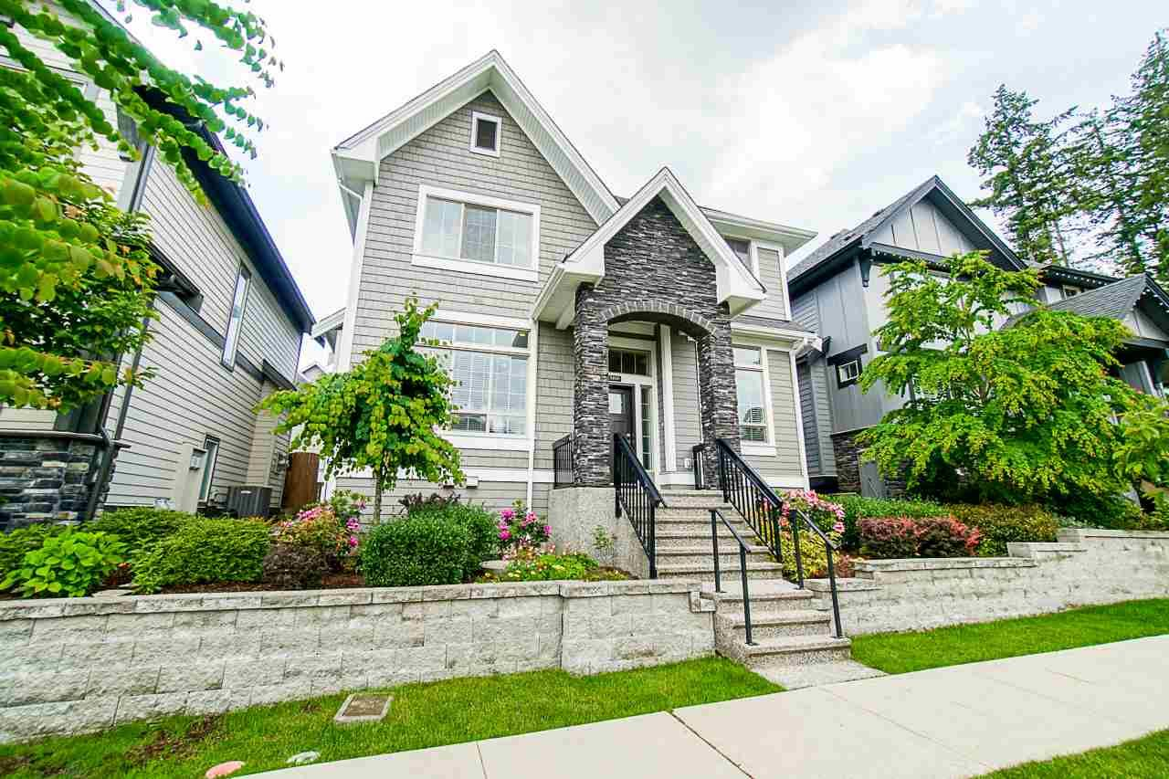 "Main Photo: 15816 29A Avenue in Surrey: Grandview Surrey House for sale in ""GRANDVIEW HEIGHTS"" (South Surrey White Rock)  : MLS®# R2461914"