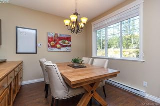 Photo 10: 3587 Vitality Rd in VICTORIA: La Happy Valley House for sale (Langford)  : MLS®# 808798