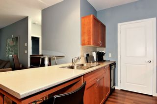 "Photo 9: 307 33318 E BOURQUIN Crescent in Abbotsford: Central Abbotsford Condo for sale in ""Natures Gate"" : MLS®# R2323365"