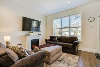 "Photo 10: 24 13260 236 Street in Maple Ridge: Silver Valley Townhouse for sale in ""Rock Ridge"" : MLS®# R2508070"