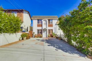 Photo 16: CITY HEIGHTS House for sale : 2 bedrooms : 2737 Menlo Avenue in San Diego