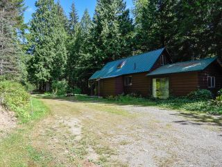 Photo 6: 5999 FORBIDDEN PLATEAU ROAD in COURTENAY: CV Courtenay West House for sale (Comox Valley)  : MLS®# 787510