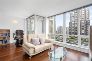 Photo 2: 1208 1055 RICHARDS Street in Vancouver: Downtown VW Condo for sale (Vancouver West)  : MLS®# R2527512