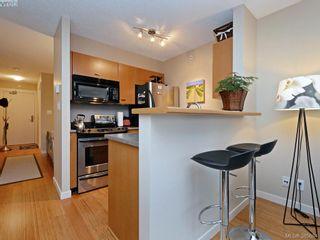 Photo 4: 903 751 Fairfield Rd in VICTORIA: Vi Downtown Condo for sale (Victoria)  : MLS®# 775022