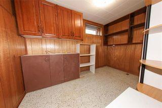 Photo 32: 41 West Fernwood Avenue in Winnipeg: Norberry Residential for sale (2C)  : MLS®# 202122211