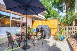 Photo 4: 11 290 Corfield St in : PQ Parksville Row/Townhouse for sale (Parksville/Qualicum)  : MLS®# 884263