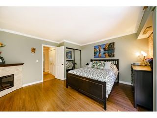 Photo 11: 34 2978 WALTON AVENUE in Coquitlam: Canyon Springs Townhouse for sale : MLS®# R2381673