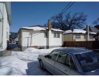 Photo 9: 168 HESPELER Avenue in WINNIPEG: East Kildonan Residential for sale (North East Winnipeg)  : MLS®# 2903776