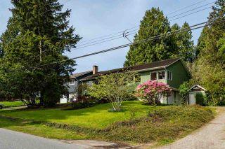 Photo 1: 791 UNDERHILL Drive in Delta: Tsawwassen Central House for sale (Tsawwassen)  : MLS®# R2574582