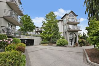 """Photo 3: 303 32725 GEORGE FERGUSON Way in Abbotsford: Abbotsford West Condo for sale in """"THE UPTOWN"""" : MLS®# R2578786"""
